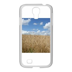 Gettysburg 1 068 Samsung GALAXY S4 I9500/ I9505 Case (White) by plainandsimple