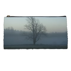 Foggy Tree Pencil Case