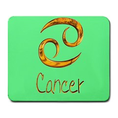 Cancer Large Mousepad by CancerGifts