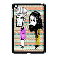 The Cheeky Buddies Apple Ipad Mini Case (black)