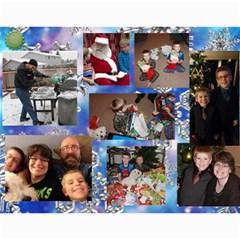2014 Calendar By Sherry Shaffer   Wall Calendar 11  X 8 5  (12 Months)   Ofm80m5pojbe   Www Artscow Com Month
