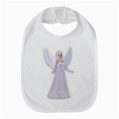 Beautiful Fairy Nymph Faerie Fairytale Bib