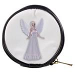 Beautiful fairy nymph faerie fairytale Mini Makeup Case
