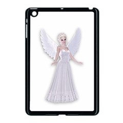 Beautiful Fairy Nymph Faerie Fairytale Apple Ipad Mini Case (black) by goldenjackal