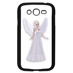 Beautiful Fairy Nymph Faerie Fairytale Samsung Galaxy Grand Duos I9082 Case (black) by goldenjackal