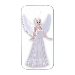 Beautiful Fairy Nymph Faerie Fairytale Samsung Galaxy S4 I9500/i9505  Hardshell Back Case by goldenjackal
