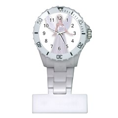 Beautiful Fairy Nymph Faerie Fairytale Nurses Watch