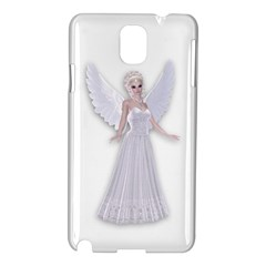 Beautiful Fairy Nymph Faerie Fairytale Samsung Galaxy Note 3 N9005 Hardshell Case
