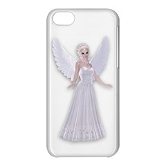 Beautiful Fairy Nymph Faerie Fairytale Apple Iphone 5c Hardshell Case
