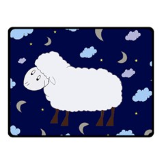 Time to dream  Fleece Blanket (Small) by Contest1740511