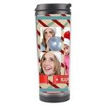new year - Travel Tumbler