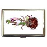 Fairy magic faerie in a dress Cigarette Money Case