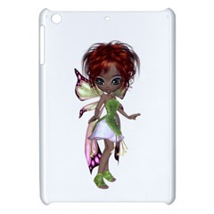 Fairy Magic Faerie In A Dress Apple Ipad Mini Hardshell Case