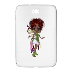 Fairy Magic Faerie In A Dress Samsung Galaxy Note 8 0 N5100 Hardshell Case  by goldenjackal