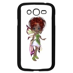 Fairy Magic Faerie In A Dress Samsung Galaxy Grand Duos I9082 Case (black) by goldenjackal