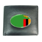 Zambia Flag Wallet