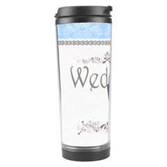 Wedding By Paula Green   Travel Tumbler   24z3bcp1cb4y   Www Artscow Com Left