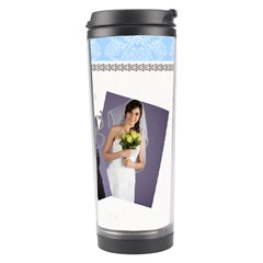 Wedding By Paula Green   Travel Tumbler   24z3bcp1cb4y   Www Artscow Com Right