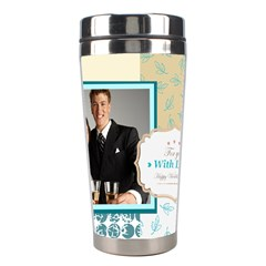 Wedding By Paula Green   Stainless Steel Travel Tumbler   K1pae0kditpg   Www Artscow Com Center