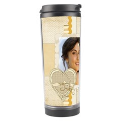 Wedding By Paula Green   Travel Tumbler   4o706mjv1ebh   Www Artscow Com Left