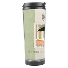 Wedding By Paula Green   Travel Tumbler   Jz4wux6iwnfz   Www Artscow Com Left