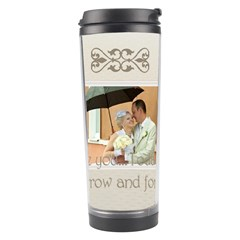 Wedding By Paula Green   Travel Tumbler   Jz4wux6iwnfz   Www Artscow Com Center