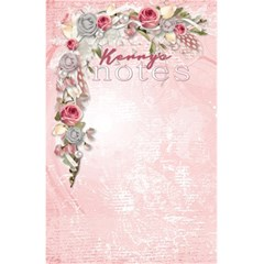 Kerry By Kaye   5 5  X 8 5  Notebook   Iojr3gyj3frp   Www Artscow Com Front Cover