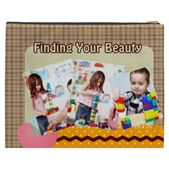 Kids By Kids   Cosmetic Bag (xxxl)   Pmgghl7wzcsx   Www Artscow Com Back