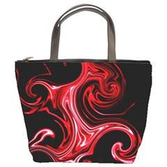 L498 Bucket Handbag