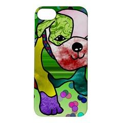 Pug Apple Iphone 5s Hardshell Case by Siebenhuehner