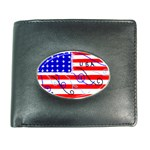 MEAH USA FLAG Wallet