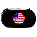 MEAH USA FLAG PSP Case