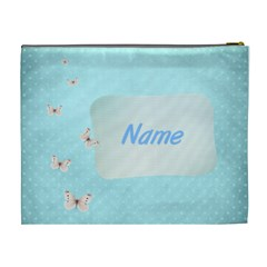 Babydreams2 Xl Cosbag By Kdesigns   Cosmetic Bag (xl)   1u841wvv0vqc   Www Artscow Com Back