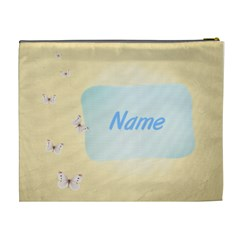 Babydreams3 Xl Cosbag By Kdesigns   Cosmetic Bag (xl)   Miv5l3xg6zxf   Www Artscow Com Back