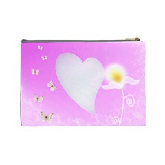 Babydreams Lge By Kdesigns   Cosmetic Bag (large)   M3uww5tkeacv   Www Artscow Com Back