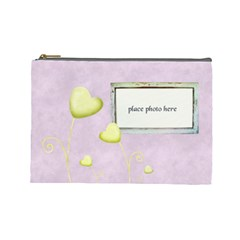 Babydreams2 Lge By Kdesigns   Cosmetic Bag (large)   Eqxou0plbuef   Www Artscow Com Front
