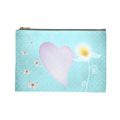 Babydreams3 Lge By Kdesigns   Cosmetic Bag (large)   K82libazaltx   Www Artscow Com Front