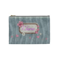 Vint Romance3 Med By Kdesigns   Cosmetic Bag (medium)   Zgfsrnd5j82c   Www Artscow Com Front