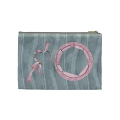 Vint Romance3 Med By Kdesigns   Cosmetic Bag (medium)   Zgfsrnd5j82c   Www Artscow Com Back
