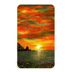 Alyssa s Sunset by Ave Hurley ArtRevu - Memory Card Reader (Rectangular) by ArtRave2