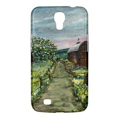 amish Apple Blossoms  By Ave Hurley Of Artrevu   Samsung Galaxy Mega 6 3  I9200 Hardshell Case