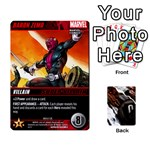 DCDB Avengers 1 - Playing Cards 54 Designs