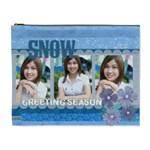 winter - Cosmetic Bag (XL)