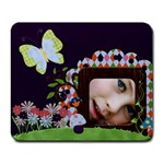 Wonder Mousepad - Collage Mousepad
