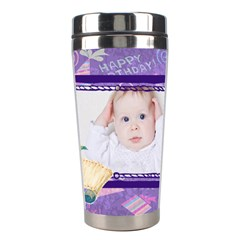 Baby By Betty   Stainless Steel Travel Tumbler   Jz8vorx4kh8q   Www Artscow Com Center