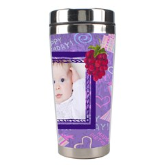 Baby By Betty   Stainless Steel Travel Tumbler   Jz8vorx4kh8q   Www Artscow Com Right