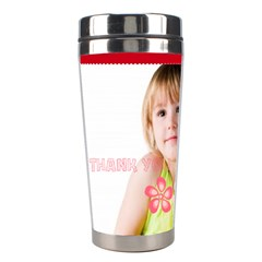 Baby By Betty   Stainless Steel Travel Tumbler   Yxxz1uw72f9n   Www Artscow Com Left