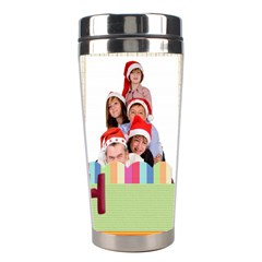 Happy Birthday By Betty   Stainless Steel Travel Tumbler   Bilhy43oq2ab   Www Artscow Com Right