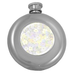 Spring Flowers Soft Hip Flask (round) by ImpressiveMoments