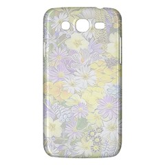 Spring Flowers Soft Samsung Galaxy Mega 5 8 I9152 Hardshell Case  by ImpressiveMoments